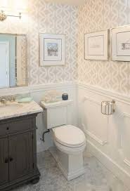wallpaper designs for bathrooms bathroom wallpaper designs home design ideas and pictures