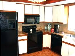 Custom Painted Kitchen Cabinets Cost To Paint Kitchen Cabinets Calculator Refacing Painting