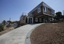 san diego container home goes on market for nearly 800 000 the