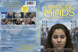 the film changing minds at concord high