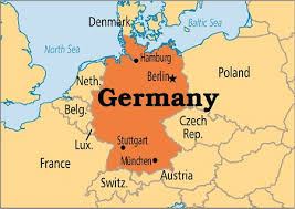 map of countries surrounding germany cas mudde on re rise of afd most countries that