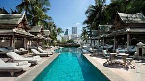 thailand hotel guide the top 9 places to stay from to south