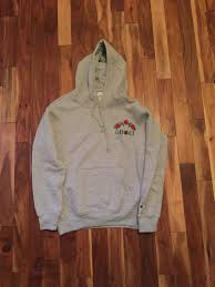 gucci hoodie on the hunt
