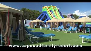 cape cod family resort tv ad 2016 youtube