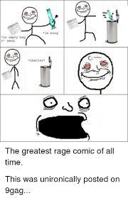 Meme Le - le bong le empty bag o weed shatter the greatest rage comic of