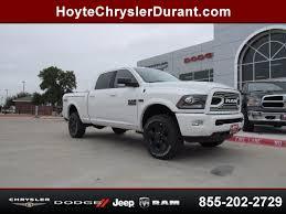 dodge ram 2500 trucks for sale 2018 dodge ram 2500 laramie 4x4 crew cab white truck for sale