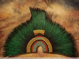 imagenes penachos aztecas penacho de moctezuma pablo arechiga casas artelista com