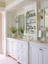 White Bathroom Cabinet Bathroom Cabinets Hgtv