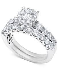 wedding ring sets wedding ring sets shop wedding ring sets macy s
