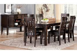 wendy u0027s discount furniture lawrenceville ga haddigan dark brown