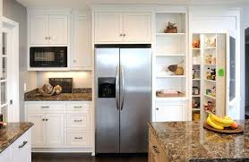 Kitchen Wall Cabinets Narrow Depth Kitchen Cabinets Shallow Kitchen Cabinets Best