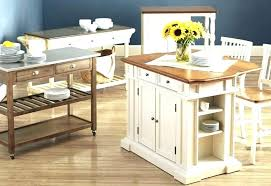 kitchen island cart with seating kitchen island cart with seating rolling island cart kitchen island