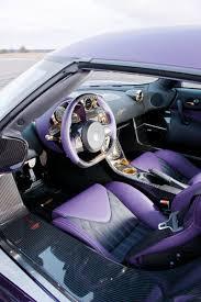 koenigsegg purple evo magazine compares cc8s u0026 agera r koenigsegg koenigsegg
