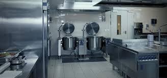installateur cuisine professionnelle trumpf fils installation et aménagement de cuisine