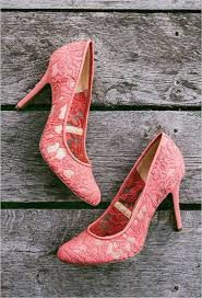 wedding shoes and bags coral wedding shoes and bag that will attract your look
