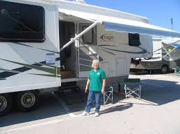 5th wheel rv trailers vs bumper pull rv trailers see which is