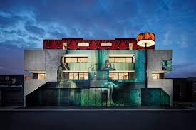 art gallery inhabitat green design innovation architecture