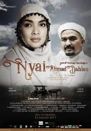 ringkasan tentang film jendral sudirman nyai ahmad dahlan cinema 21