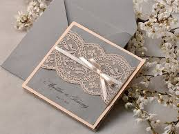 wedding invitations lace wedding invitation lace 25 lace wedding invitations ideas on