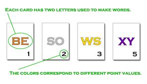 wordsmith the card game by alistair wong u2014 kickstarter