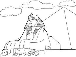 coloring pages for ancient wonders of the world 45 jpg 570 428
