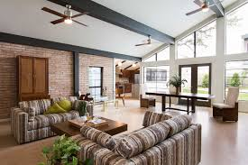 Modern Brick Wall by Decorative Brick Wall Design For Your Interior 23735 Interior Ideas