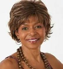 short hairstyles for black women over fifty
