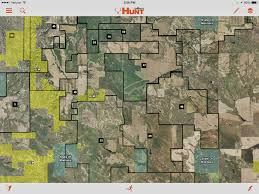 Colorado Gmu Map by Gear Review Onxmaps Hunting Fit