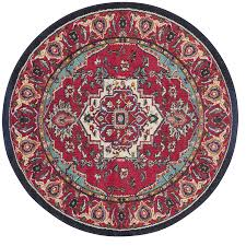 red and turquoise area rug cievi u2013 home