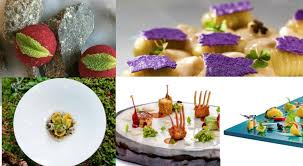 michelin guide italy 2017 15 dishes from the new two star restaurants