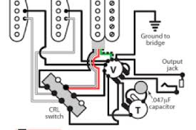 guitar wiring diagram 2 humbucker 1 volume wiring diagram
