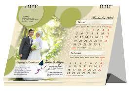 desain kalender meja keren 06 januari 2015 www trisnografika com