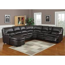 Microfiber Sectional Sofa With Chaise by Black Microfiber Sectional Sofa With Chaise