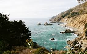 how to plan a trip to california s big sur travel leisure