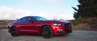 2015 mustang gt reviews 2015 ford mustang gt premium 5 0l v8 review slashgear