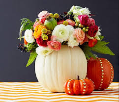 fall flower arrangements totally easy diy fall flower arrangements