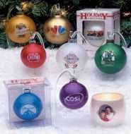 mile promotional ornaments 20 discount