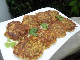 cuisine du monde facile cuisine du monde beignets de chou fleur à l orientale