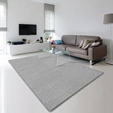 tapis pour chambre casa pura tapis de salon 200x200 poil court moelleux tapis carré