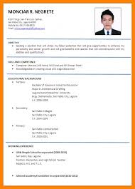 application resume format application resume format chappedan us