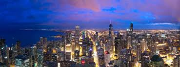 Chicago Attractions Map Chicago Attractions Chicago Things To Do The Magnificent Mile