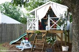 Backyard Playhouse Ideas Backyard Playhouse Ideas Backyard Playground Equipment 7 Outdoor