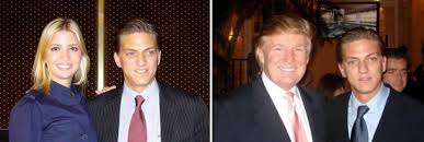 The Real Family From The Blind Side Ivanka Trump And The Fugitive From Panama