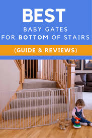 Child Stair Gates Best 25 Best Baby Gates Ideas On Pinterest Baby Gates Stairs