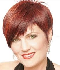 red hair for over 50 short hairstyles over 50 short red hairstyle over 50 trendy