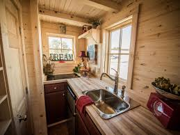 tiny house hgtv 19 things tiny house dwellers loves about living small tiny