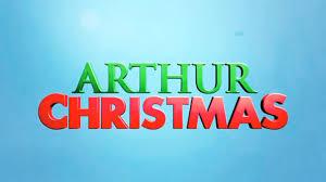 arthur christmas trailer