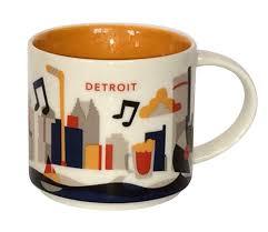 starbucks city mugs sip your way around the world
