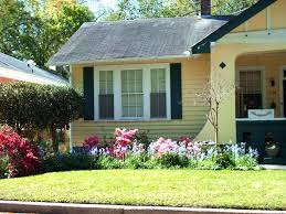 exterior landscape design pictures circular driveway fresh front