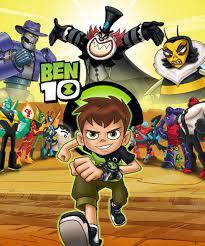 ben 10 games giant bomb